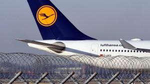 Piloten nehmen Verhandlungen mit Lufthansa wieder auf