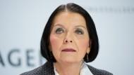 Christine Hohmann-Dennhardt verlässt Volkswagen nach nur 13 Monaten im Vorstand.