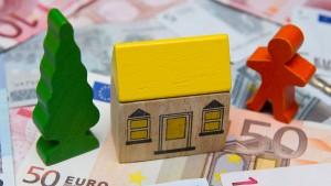 Ifo will Grundsteuer nur nach Flächen bemessen
