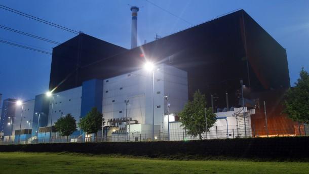 Deutschland bremst Milliardenklage von Vattenfall aus