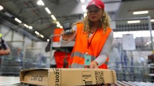 Amazon Fresh startet in Deutschland