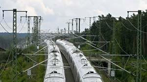 Bahnkunden sollen mehr Rechte bekommen