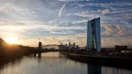 Die vier Probleme der EZB-Staatsanleihekäufe