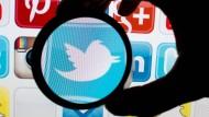 Twitter hat mehr Nutzer - Aktienkurs plus 11 Prozent