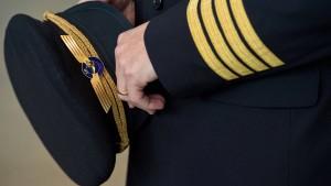 Lufthansa bereitet Kündigungen von Piloten vor