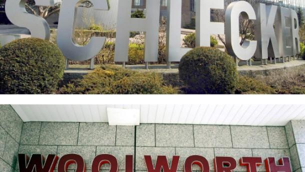 Schlecker will Woolworth-Filialen übernehmen