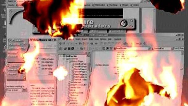 IT-Sicherheit im Zeichen des 11. September