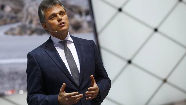 Ex-Manager verklagt VW auf Hunderte Millionen Euro