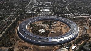 Warum Apples neuer Luxuscampus für Unruhe sorgt