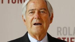 Roland Berger lässt Biografie seines Vaters untersuchen