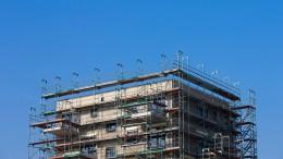 Immobilienwirtschaft verlangt mehr Tempo bei Baugenehmigungen