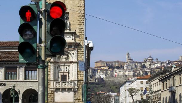 Italiens Gewerkschaften drohen mit einem Generalstreik