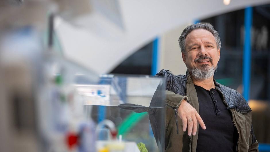 Francesco De Meo, Chef der Klinik-Kette Helios, die zum Gesundheitskonzern Fresenius gehört