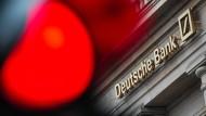 Deutsche Bank verliert auch im Investmentbanking