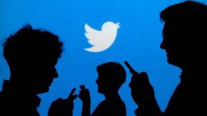 Donald Trump hat auf einmal 300.000 Follower weniger