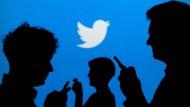 Eins, zwei, drei und los: Twitter ist das Medien für Kurzangebundene.