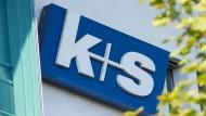 K+S verkauft vor allem Auftausalz und Kali als Dünger für die Landwirtschaft.
