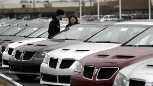 Weitere Milliarden für GM und Chrysler rücken näher