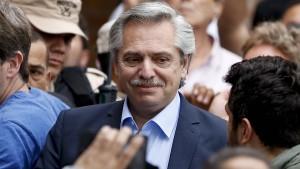 Argentinien schränkt Devisenkauf ein