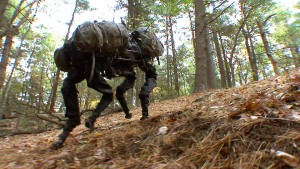 Google verkauft Roboterfirma Boston Dynamics an Japaner