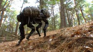 Google verkauft Roboterfirma Boston Dynamics an Japaner