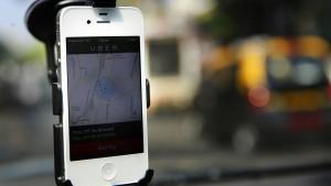 Uber bucht mehr als 5000 Fahrten – und sagt kurzfristig ab