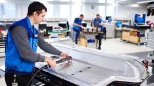 Eine Batteriefabrik für Thüringen?