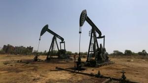 Den Ölpreis regelt der Markt - nicht die Opec
