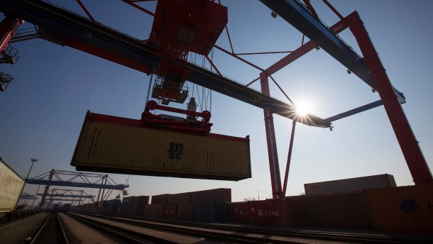 Euro-Industrie geht mit viel Rückenwind ins neue Jahr