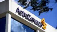 Impfstoffhersteller Astra-Zeneca
