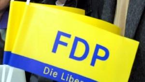 FDP will Gutverdiener stärker belasten
