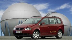 VW ruft Tausende Erdgas-Autos in die Werkstätten