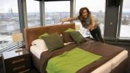 Die Deutschen kaufen mehr Möbel