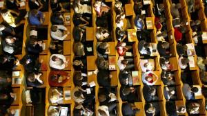 Fördermilliarden für 34 Universitäten