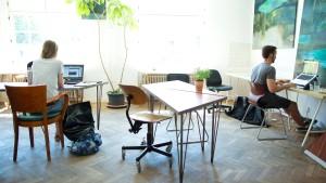 Mitarbeiter sind in Deutschland nur selten am Start-up beteiligt