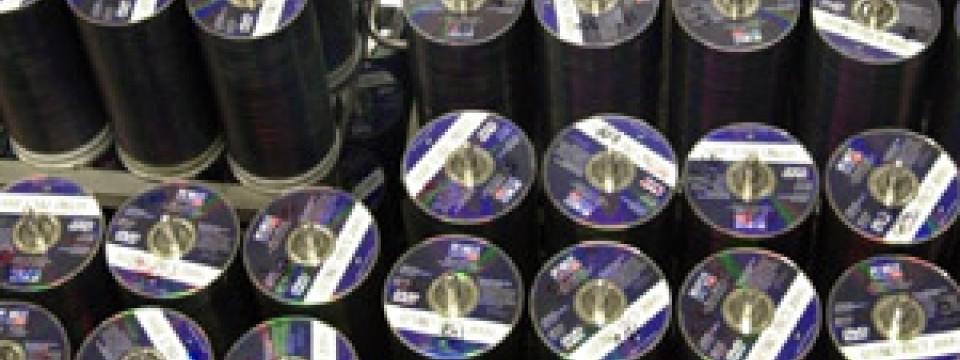 Unterhaltungselektronik DVD Erobert Die Deutschen Wohnzimmer