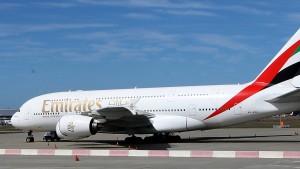 Neue Probleme beim A380