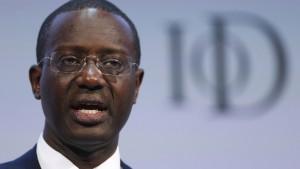 Credit Suisse bekommt neuen Chef