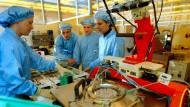 Forscher bemängeln schlechte Qualität von Praktika im Studium