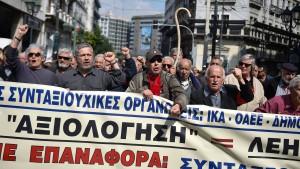 Mehr Geld für Griechenland aus EU-Fonds