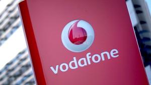 Vodafone stoppt Werbekampagne mit Özil