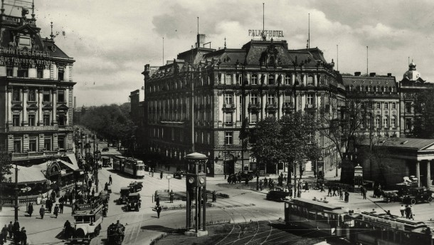 Ein Lob auf Weimar
