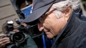 Der tiefe Sturz des Bernie Madoff