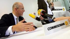 Commerzbank führt neues Bonus-System ein
