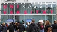 Manager von morgen? Die Universität Kassel hat eine Bildungsattraktion mehr.