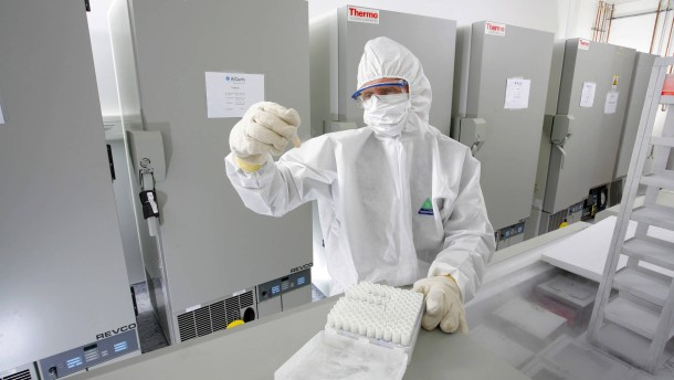 Pharmaindustrie fordert Abnahmegarantien für neue Antibiotika