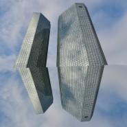 Die Übernahme der Commerzbank wäre für die Deutsche Bank derzeit schwer zu stemmen.
