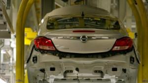 GM-Führung berät über Opel