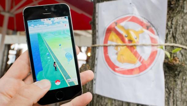 Wie tödlich ist Pokémon Go?
