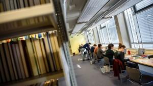 E-Learning ja – aber bitte nicht zu viel